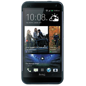 Topeak RideCase til HTC One med holder black